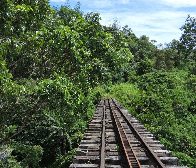 Sumatra Railway